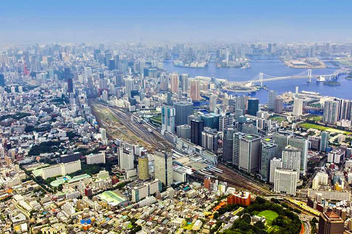 Шангава- Япония