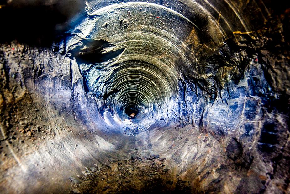 Кольская сверхглубокая скважина