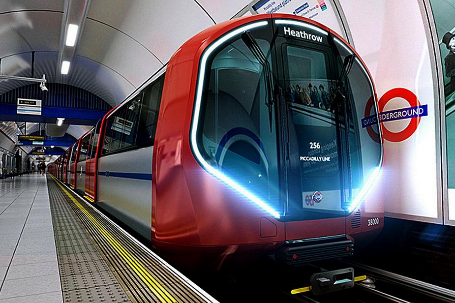 Автоматическое метро