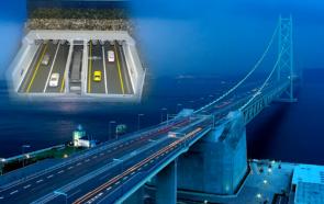Керченский мост VS тоннель