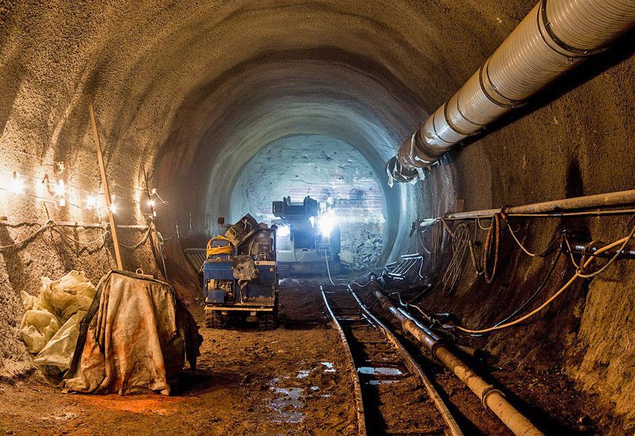 рудник Кумертау