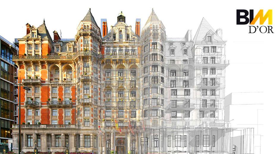 oriental hotel london