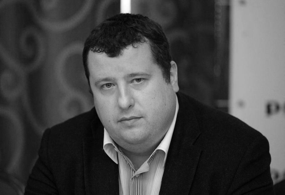 Евгений Щекудов