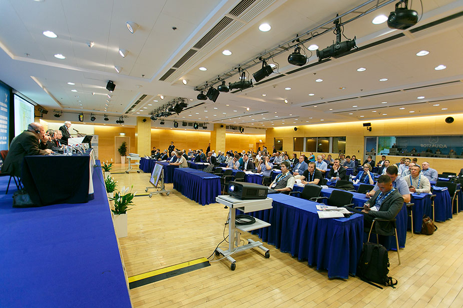 Конференция Аквастоп