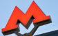 Лого метро Москвы