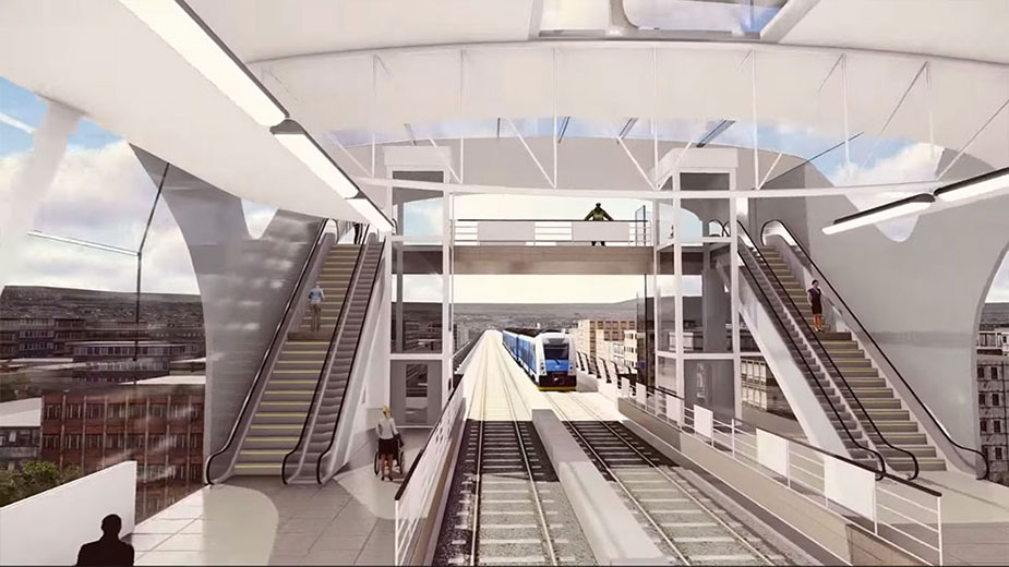 метро Баготы