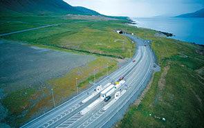 тоннель Hvalfjarðargöng