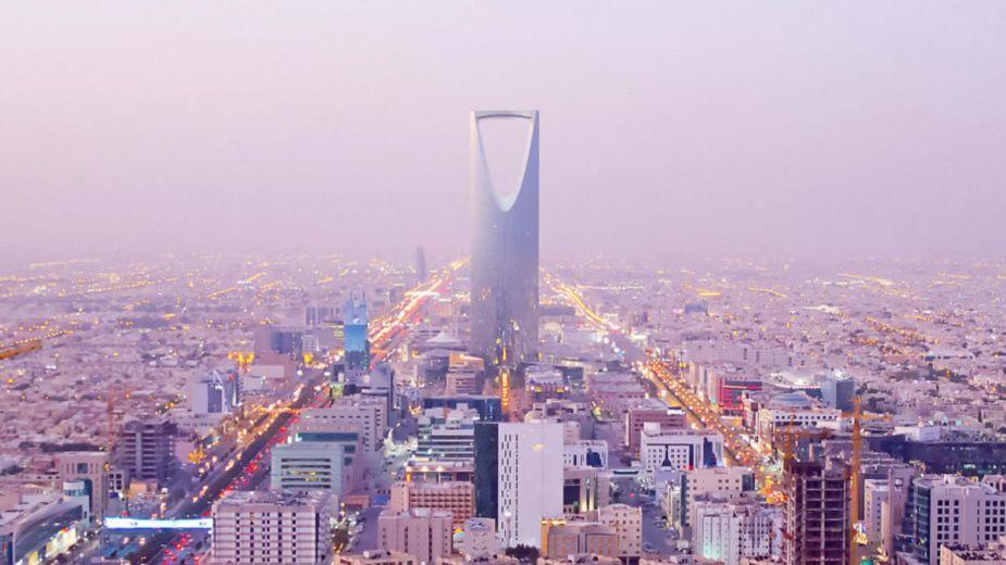метро Саудовская Аравия