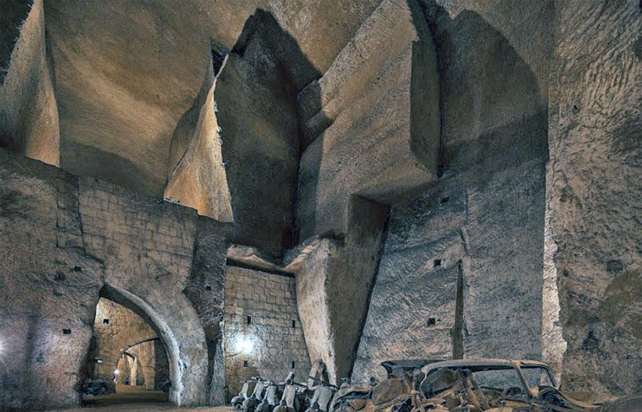 Борбонский тоннель
