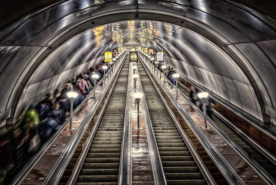 metro Saint Petersburg