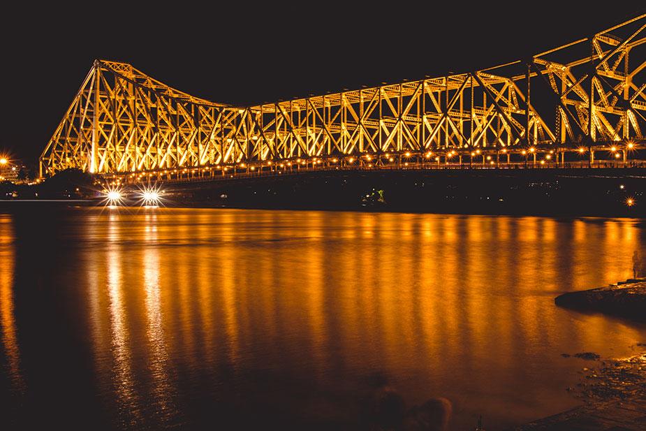 Река Хугли