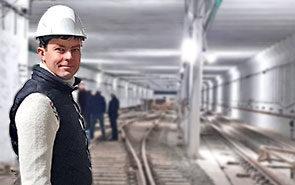 А. Ревва метрострой