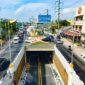 Тоннель в Пхукете