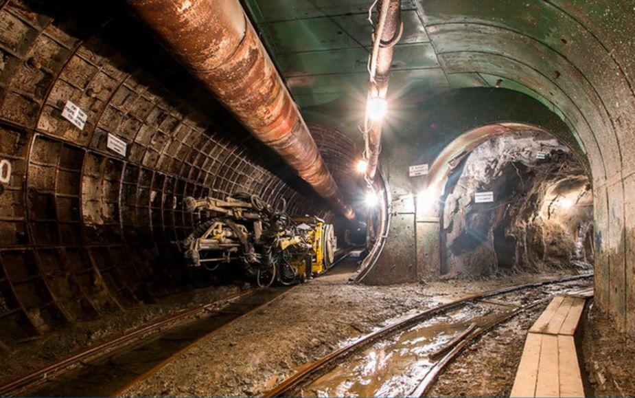 metro Chelyabinsk