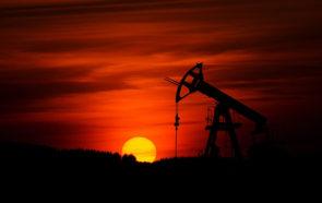 Подземные нефтехранища