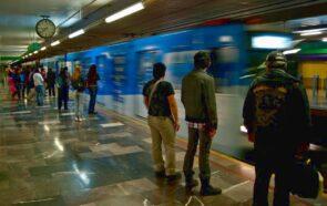 Gvadalakhara metro