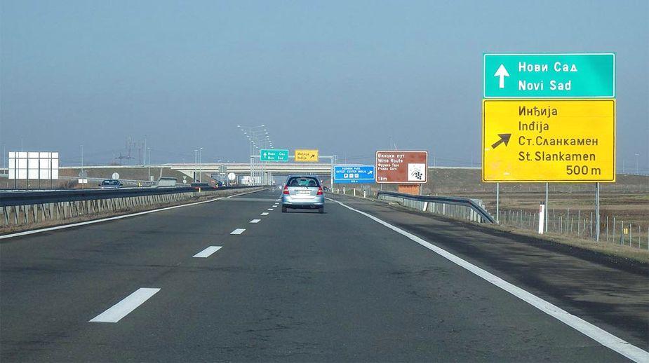 serbia-motorway