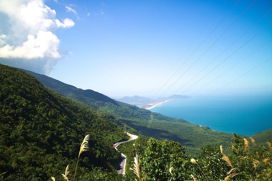 Haiwan Pass