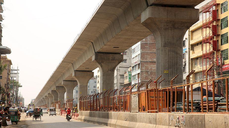 Dakka LRT