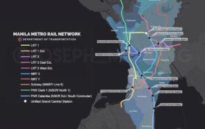Manila rail