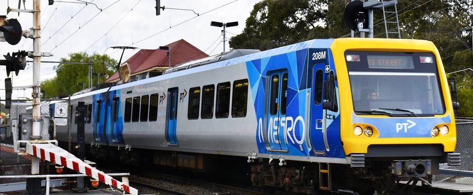 Melburn Metro