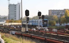 Samara metro
