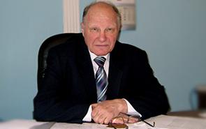 Олег Белый РАН