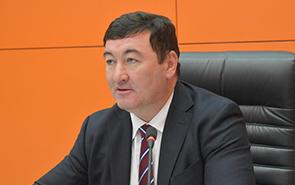 Игорь Мещерин