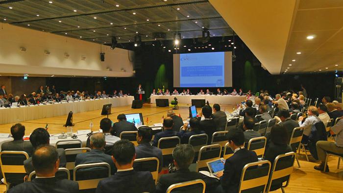 Ассамблея ITA