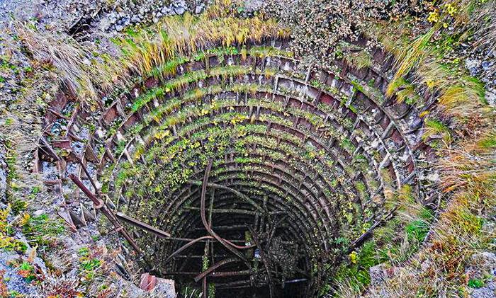 Тоннель Сахалин