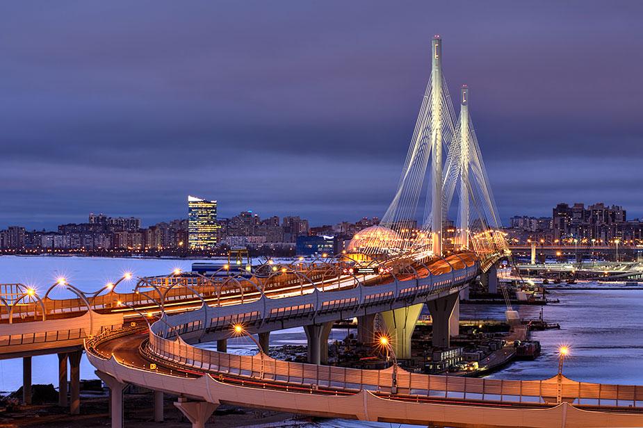 ЗСД Санкт-Петербург