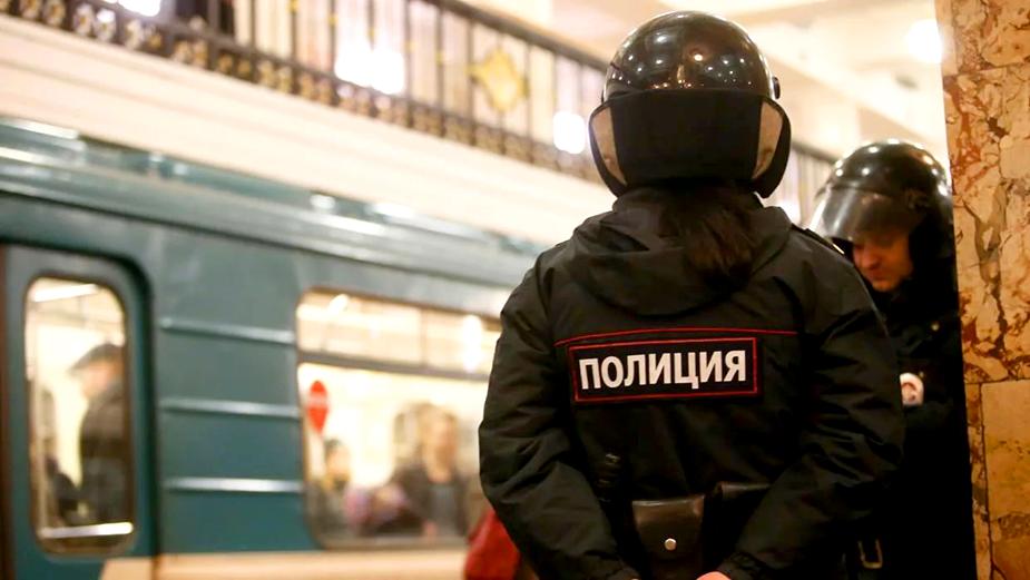 Безопасность в метро Санкт-Петербурга