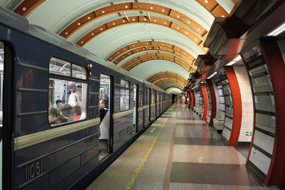 Станция метро Обводный канал