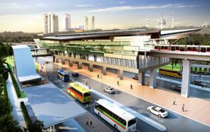 проект LRT3