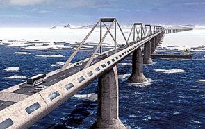 Мост на Сахалин