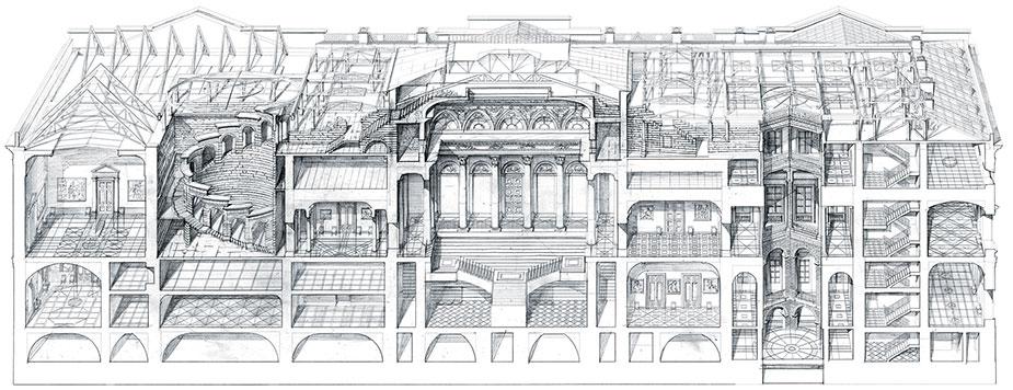 Проект реконструкции Русского музея